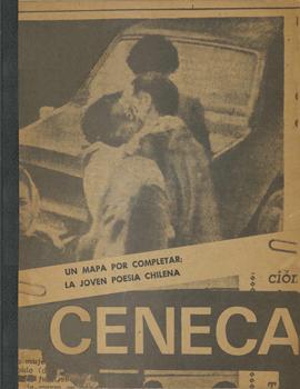 Cubierta para Un mapa por completar: la joven poesía chilena