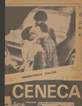 Cubierta para Sujeto social y proyecto histórico en la dramaturgia chilena actual