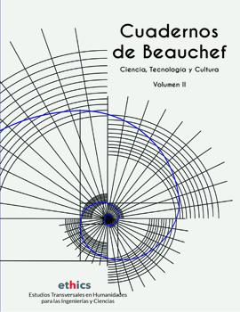 Cubierta para Cuadernos de Beauchef: ciencia, tecnología y cultura vol. II