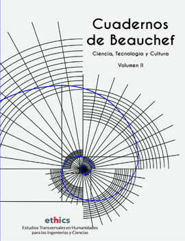 Cubierta para Cuadernos de Beauchef: ciencia, tecnología y cultura: vol. II