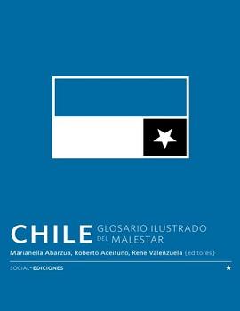 Cubierta para Chile: Glosario Ilustrado del Malestar
