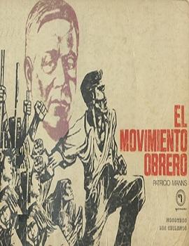 Cubierta para El movimiento obrero