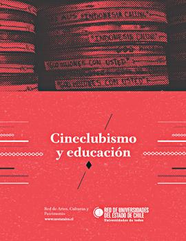 Cubierta para Cineclubismo y educación