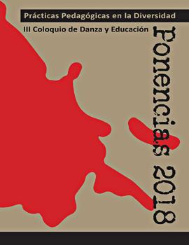Cubierta para Prácticas pedagógicas en la diversidad: III Coloquio de Danza y Educación