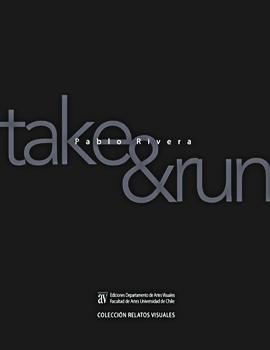 Cubierta para Take & run