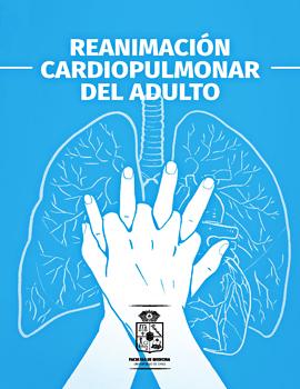 Cubierta para Reanimación cardiopulmonar del adulto