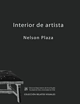 Cubierta para Interior de artista