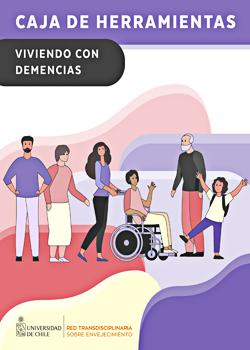 Cubierta para Caja de herramientas: viviendo con demencia