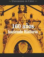 Cubierta para 160 años haciendo historia
