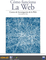 Cubierta para Cómo funciona la web