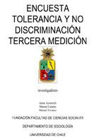 Cubierta para Encuesta tolerancia y no discriminación: tercera medición