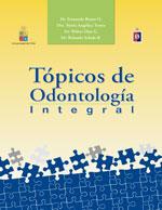 Cubierta para Tópicos de odontología integral