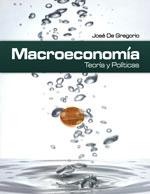 Cubierta para Macroeconomía: teoría y políticas