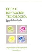 Cubierta para Etica e innovación tecnológica