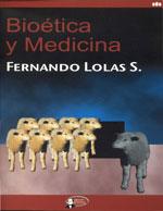 Cubierta para Bioética y medicina: aspectos de una relación