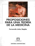 Cubierta para Proposiciones para una teoría de la medicina