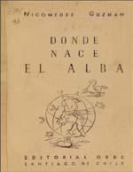 Cubierta para Donde nace el alba: novelas breves
