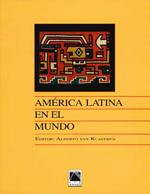 Cubierta para América Latina en el mundo: Anuario de Políticas Externas Latinoamericanas y del Caribe :1993-1996