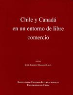 Cubierta para Chile y Canadá en un entorno de libre comercio