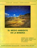 Cubierta para El medio ambiente en la minería