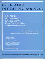 Cubierta para La zona económica exclusiva: una perspectiva latinoamericana