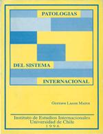 Cubierta para Patologias del sistema internacional