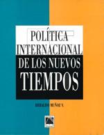 Cubierta para Política internacional de los nuevos tiempos
