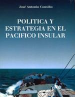 Cubierta para Política y estrategia en el Pacífico insular