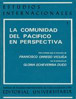 Cubierta para Comunidad del pacífico en perspectiva: volumen 1