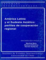 Cubierta para América Latina y el Sudeste Asíatico: perfiles de cooperación regional