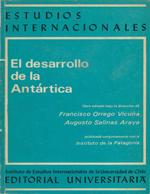 Cubierta para Desarrollo de la Antártica