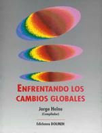 Cubierta para Enfrentando los cambios globales: anuario de políticas exteriores latinoamericanas : 1991-1992