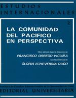 Cubierta para Comunidad del pacífico en perspectiva: volumen 2