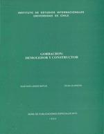 Cubierta para Gorbachov: demoledor y constructor
