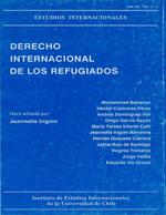 Cubierta para Derecho internacional de los refugiados