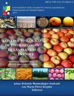 Cubierta para Control biológico de enfermedades de las plantas en Chile