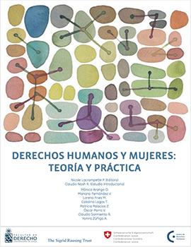 Cubierta para Derechos humanos y mujeres: teoría y práctica