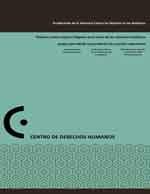 Cubierta para Erradicación de la violencia contra las mujeres en las Américas