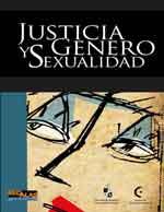Cubierta para Justicia, Género y Sexualidad: primer encuentro académico – Santiago de Chile 2009