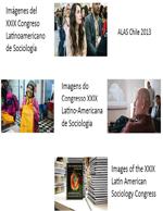 Cubierta para Imágenes del XXIX Congreso Latinoamericano de Sociología