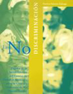 Cubierta para La no discriminación: estudio de la jurisprudencia del Comité de Derechos Humanos sobre la cláusula autónoma de no discriminación