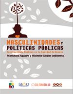 Cubierta para Masculinidades y políticas públicas: involucrando hombres en la equidad de género