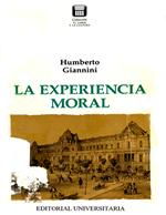 Cubierta para La experiencia moral