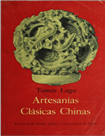 Cubierta para Artesanías clásicas chinas