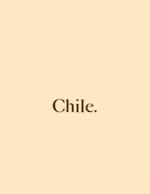 Cubierta para Chile