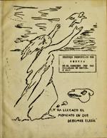 Cubierta para ... Y ha llegado el momento en que debemos elegir: discurso pronunciado por Pablo Neruda en el Congreso Continental Americano por la Paz, celebrado en Ciudad de México, entre el 10 y 15 de septiembre de 1950