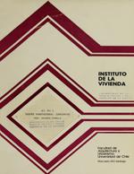 Cubierta para Diseño habitacional: Conjuntos
