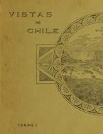 Cubierta para Vistas de Chile: varios 1