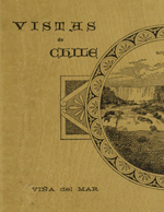 Cubierta para Vistas de Chile: Viña del Mar