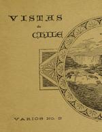 Cubierta para Vistas de Chile: varios 3